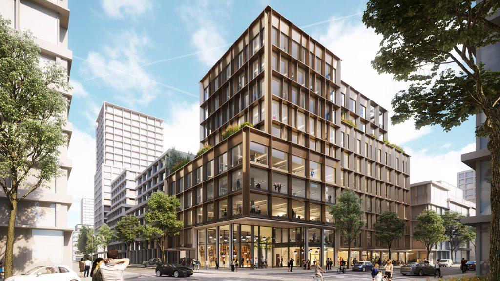 Met Amstel NEXT ontwikkelt Certitudo Capital het kantoorgebouw van de toekomst in Amsterdam Zuidoost