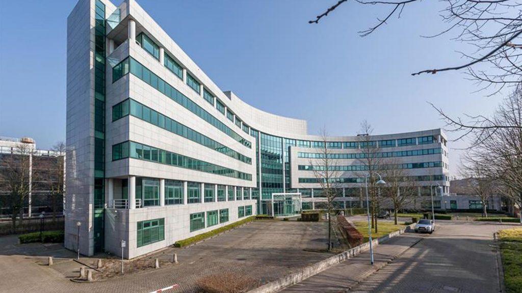"""Certitudo Capital verkoopt kantoorgebouw """"High"""" 5 in Hoofddorp aan Franse Institutionele Belegger"""