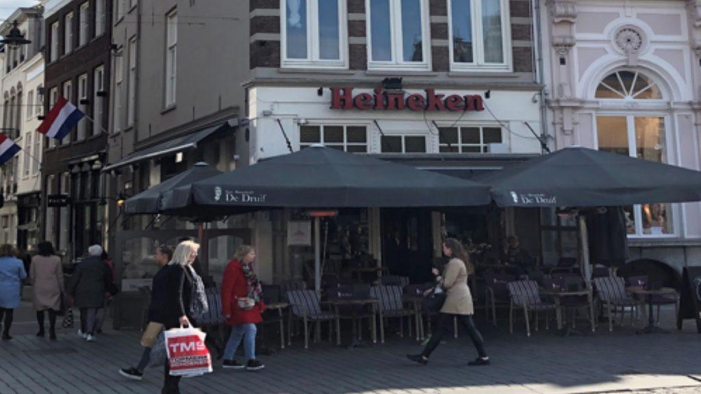 Certitudo Capital koopt rijksmonument Markt 13 in 's-Hertogenbosch