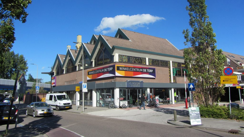 Certitudo koopt winkelcentrum De Terp in Capelle a/d IJssel