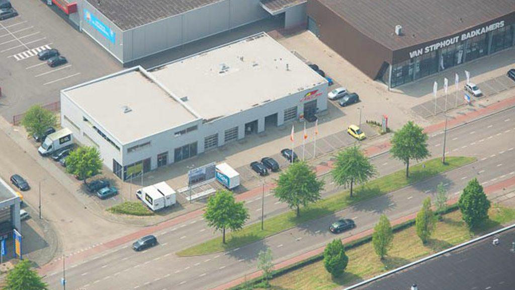 Certitudo Capital verkoopt Rietveldenweg 70/70D te 's-Hertogenbosch aan particuliere investeerder