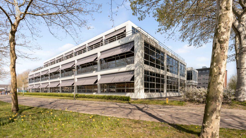 Certitudo Capital vergroot ontwikkelpositie Amersfoort de Hoef met nieuwbouwontwikkeling 100 woningen en 3.500 m2 kantoor