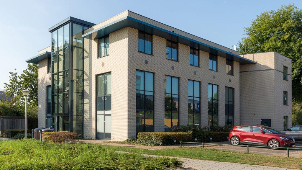 Certitudo Capital koopt het kantoorpand Beukenlaan 137 in Eindhoven