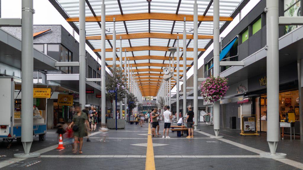 Certitudo Capital verwerft groot deel winkelcentrum WoensXL voor 30 miljoen euro
