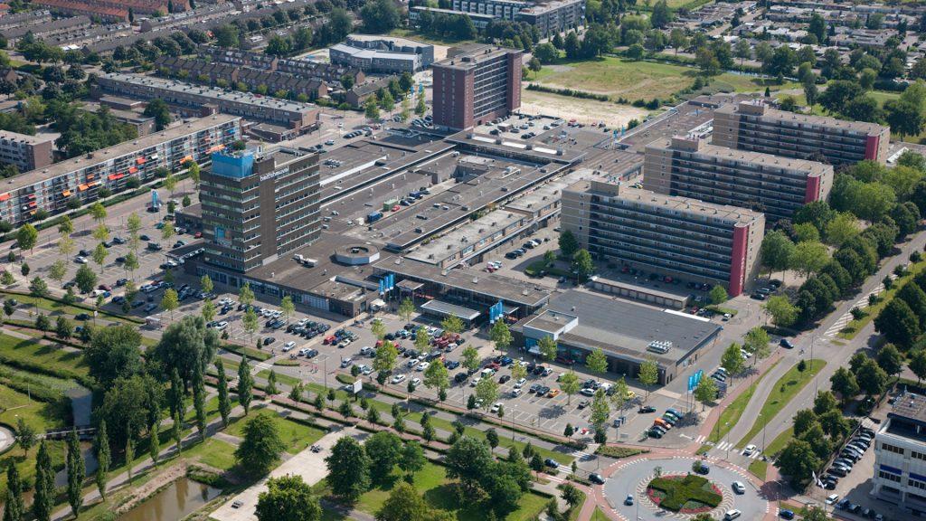 Certitudo Capital verhuurt ruim 2.000 m2 winkelcentrum Helftheuvelpassage 's-Hertogenbosch aan onder meer ALDI