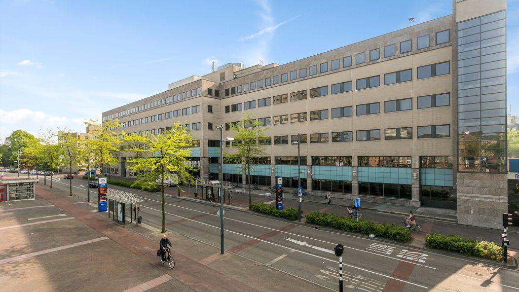 Certitudo koopt Stadhuisplein 10 in Eindhoven