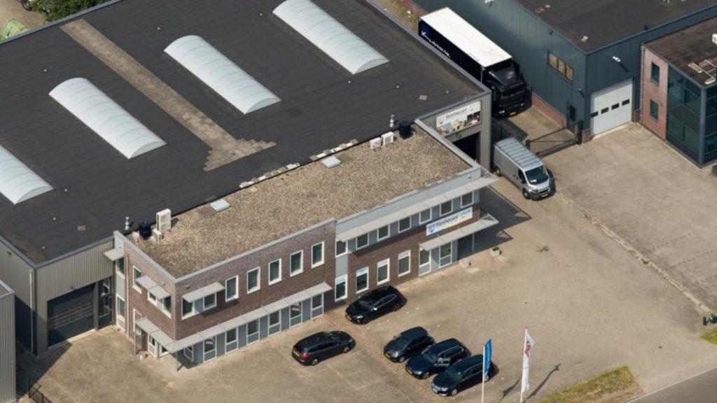 Certitudo verkoopt bedrijfscomplex in Enschede