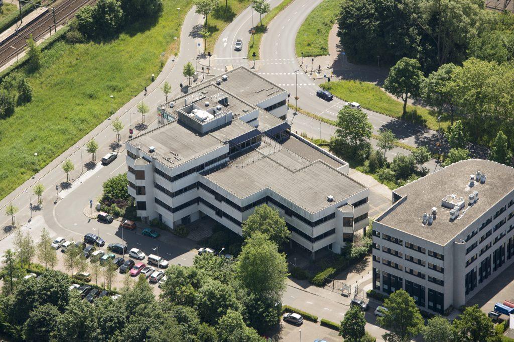 Certitudo Capital, Palladium Group en gemeente Delft gaan samenwerken aan ontwikkeling Motorenweg