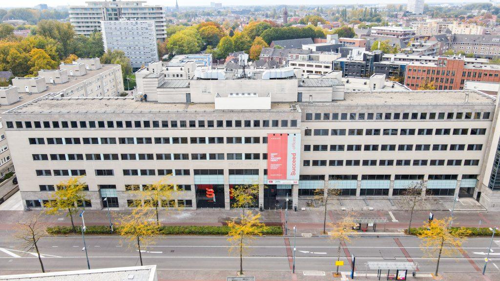 Stadhuisplein | Eindhoven