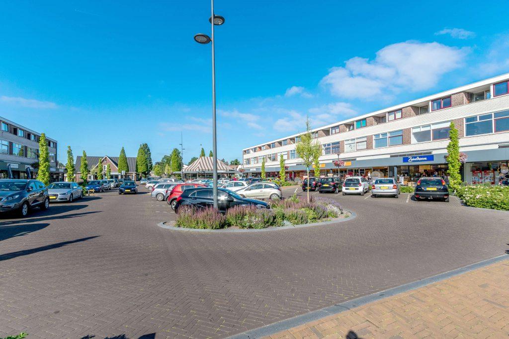 Winkelcentrum Callunaplein