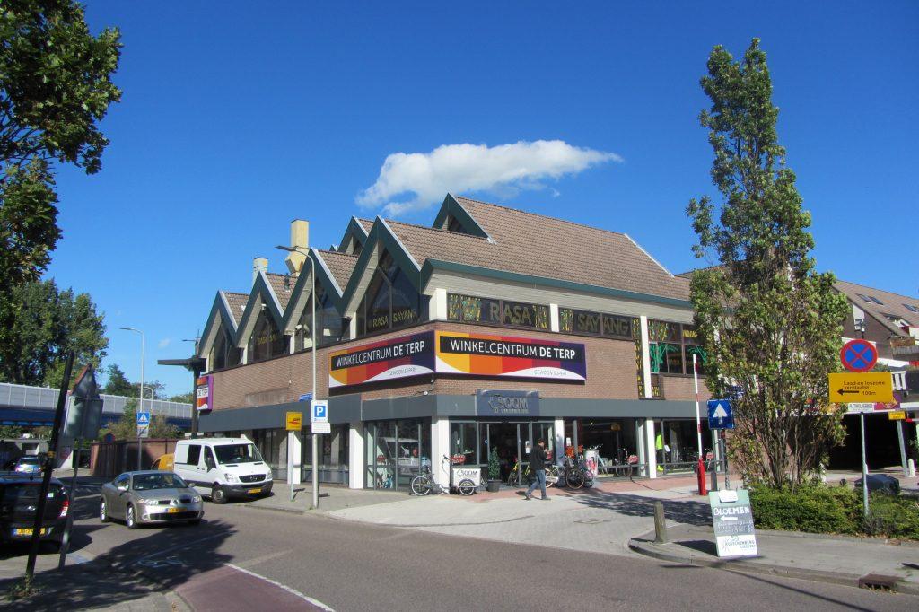 Winkelcentrum De Terp