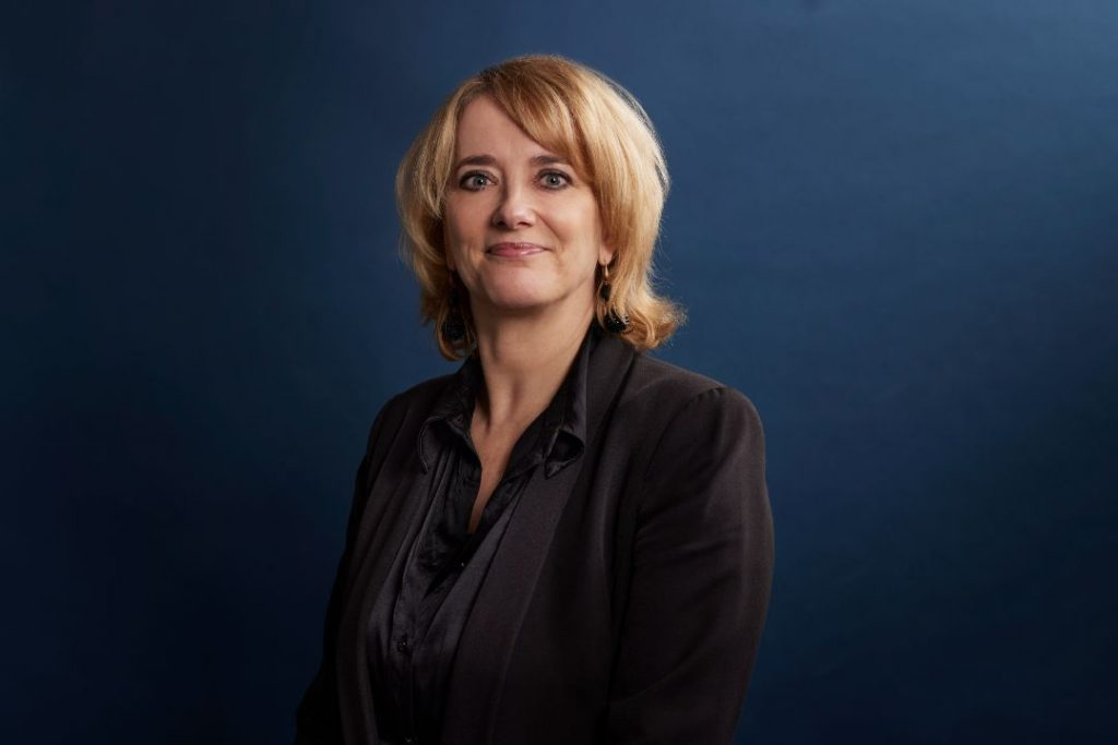 Karin Hoevenaars