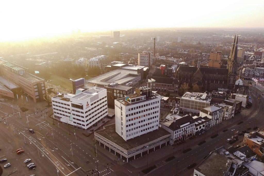 Certitudo Capital levert appartementencomplex The Bank in Tilburg op