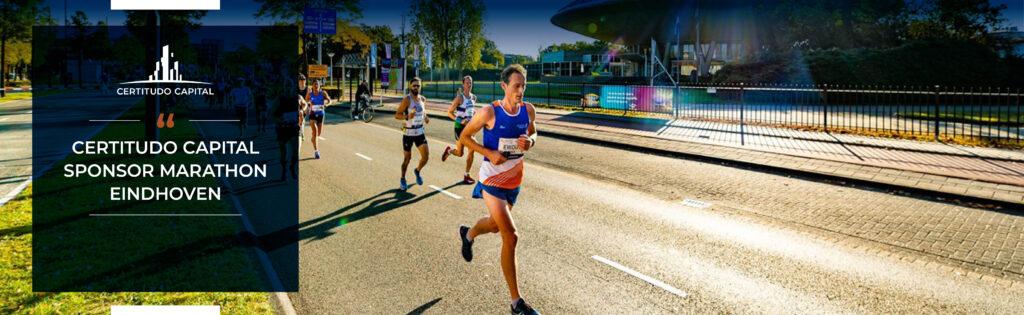 Certitudo Capital sponsor Marathon Eindhoven